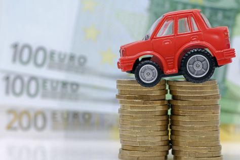 Kfz-Versicherung: Haftpflichtbeiträge im Vergleich