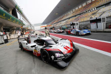 Porsche holt beide WM-Titel