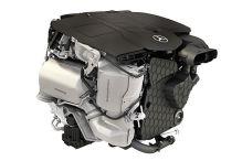 Mercedes macht Diesel zum Plug-in-Hybrid