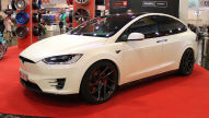 Essen Motor Show (2017): Highlights