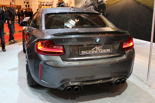 Essen Motor Show (2017): Highlights