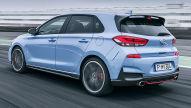 Hyundai i30 N Performance: Test