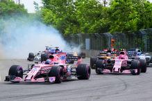 Force India absichtlich schlecht?