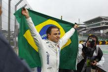 Brasilien sucht den neuen Senna