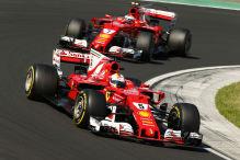 Vettel-Team droht Formel-1-Besitzern