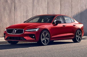 Volvo S60 (2019): Preise, Motoren, Alle Infos