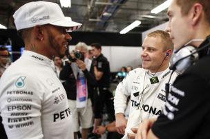 Hamilton: Klima mit Rosberg vergiftet