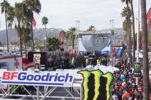BFGoodrich und die Baja 1000