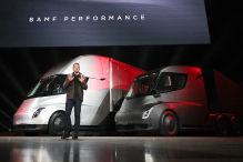 Der Tesla-Truck