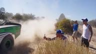 Mit BFGoodrich zur Baja 1000: Tag 3 + 4