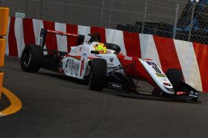 Formel 3: Schumacher bester Rookie