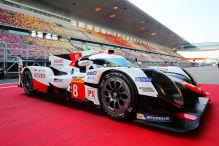 Bleibt auch Toyota in der LMP1?