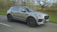 Jaguars Einstiegs-SUV
