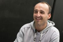 Kubica ein Sicherheitsrisiko für Kollegen?