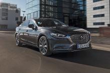 Mazda6 Facelift (2018): Vorstellung