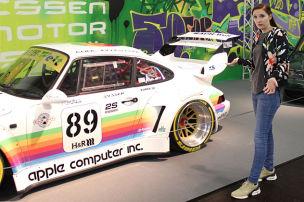 Essen Motor Show (2017): Tops und Flops