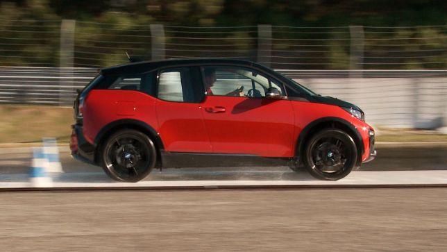 Elektro-GTI von BMW