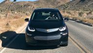 Langzeittest Chevrolet Bolt EV