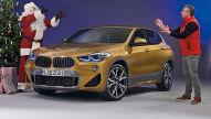 BMWs kleines SUV-Coupé