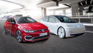 VW I.D. gegen Golf 8 (2019): Pro und Kontra