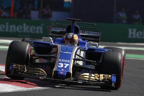 Formel 1: Leclerc, Norris und Co