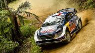 Rallye: Ogier bleibt