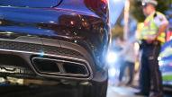 Sokos gegen illegales Autotuning und Raser