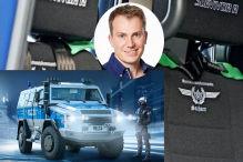 Polizei Sachsen/Survivor R: Kommentar