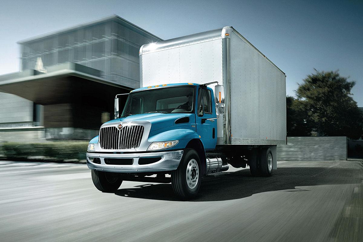 e lkw diese trucks fahren elektrisch bilder. Black Bedroom Furniture Sets. Home Design Ideas
