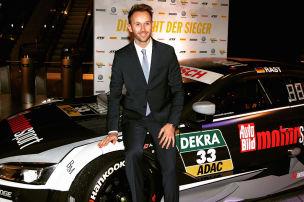 René Rast Motorsportler des Jahres