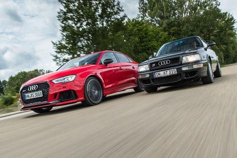 Audi RS 2 Audi RS 3