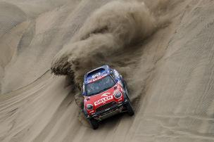 Die 40. Dakar soll legendär werden