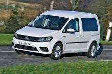 Familienautos für 20.000 Euro