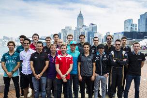 Chance für fünften deutschen Fahrer?