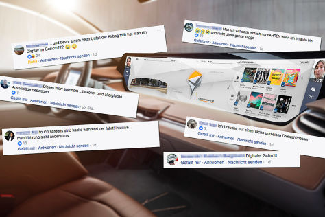 Kommentar: Digitalisierung im Cockpit