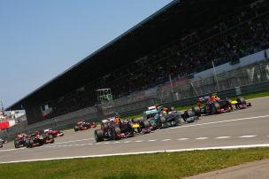 Nürburgring-Comeback 2019?