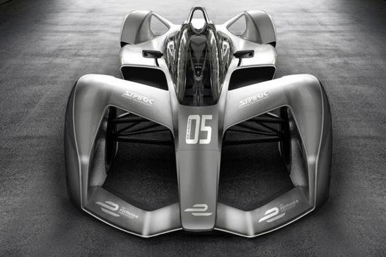 Das kosten die Formel-E-Autos 2018