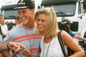 Formel 1: Die Familie Schumacher