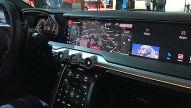 Harman: Cockpit-Studie