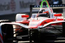 Rosenqvist übernimmt Tabellenführung