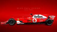 Formel 1: Alle Ferrari-Lackierungen