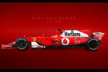 Zeitreise mit dem 2017er Ferrari
