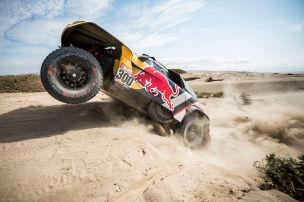 Rallye Dakar: Vorschau auf 2019