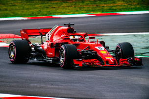 Formel 1: Neue Regeln 2018