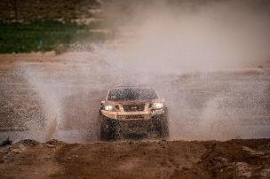 Rallye Dakar: Deutscher greift an