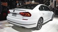 VW Passat GT (2018): Test, Motor, Preis