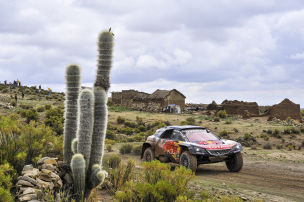 Rallye Dakar: Skandal um Unfall
