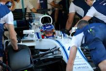 Sirotkin gibt Formel-1-Debüt bei Williams