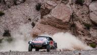 Rallye Dakar: Sainz siegt