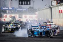 Formel-E-Kalender auf zwölf Rennen reduziert